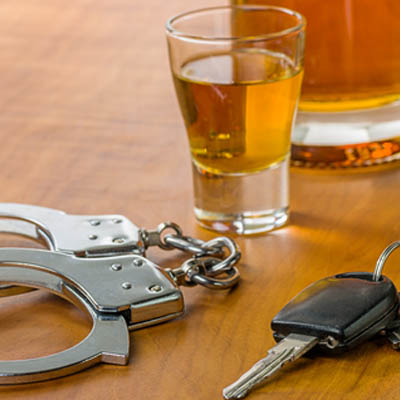 Addiction & DUI Services